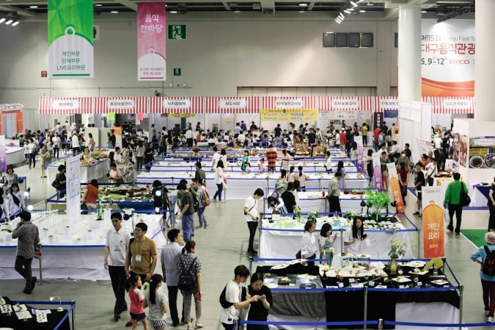 Food Industry Events